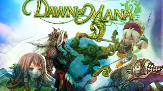 Скачать Dawn Of Mana PS2 All Cutscenes