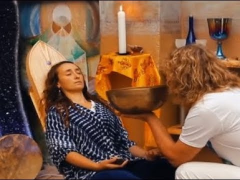 Sound Healing Takes Humans to the Next Level