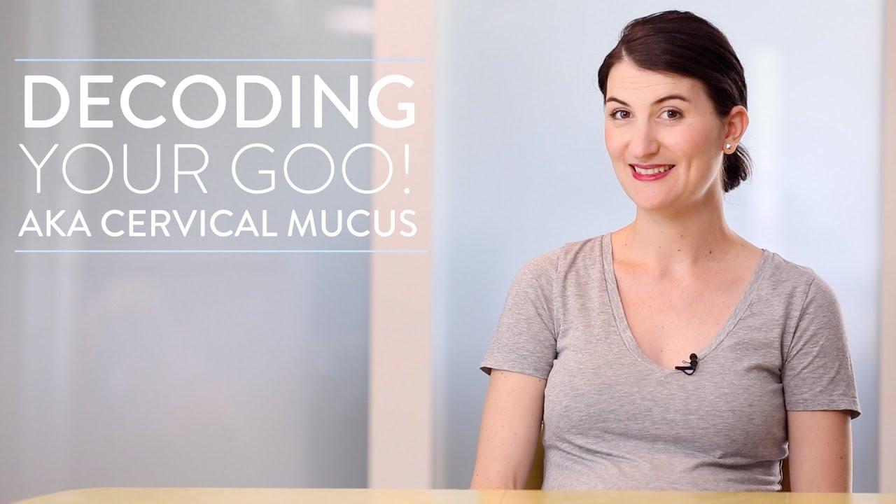 Conception 101: Decoding Your Cervical Mucus