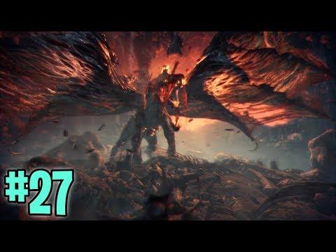 OH GOD, DAMAGE!!!| MHW FUNNY MOMENTS Ep. 27 | NoSkillz