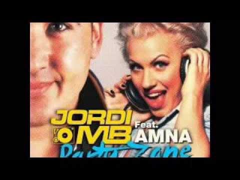 PARTY ZONE - Jordi MB ft. Amna - Flaix Fm CAT