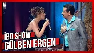 Gambar cover Gülben Ergen & Mısırlı Ahmet & Göksun Cavdar & Didem - İbo Show