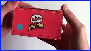 Музыкальный динамик колонка приз от Pringles Принглс Распаковка Unboxing(Поддержать канал http://www.donationalerts.ru/r/doom1991 □ Комиксы покупаю тут http://www.labirint.ru/genres/2969/?p=12796 □ Группа VK ..., 2014-09-05T12:59:26.000Z)