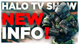 Halo TV show NEWS - MAJOR Lore Problems, new characters, Spartans, Keyes