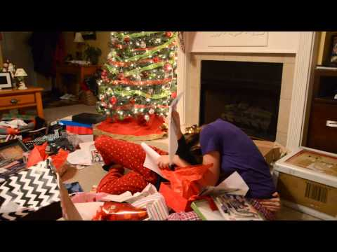 A One Direction Christmas Surprise. PRICELESS!