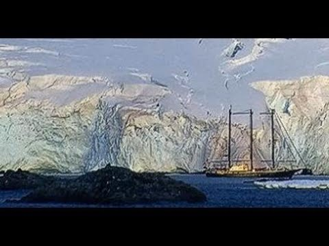 WIKILEAKS EMAIL CONTAINS ANTARCTICA PICTURES (johnson_lo@mail2000.com.tw)
