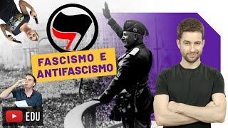 Fascismo | O Que é O Fascismo, Características, Antifascismo E Fascismo No Brasil