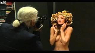 PIRELLI CALENDAR 2011 by Karl Lagerfeld