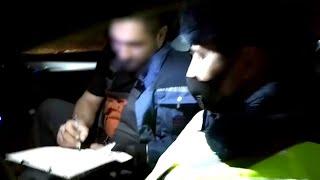 К доктору едем оправдания пьяных водителей попали на видео в Волгограде
