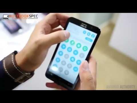 น้ำตาจิไหล!!!! Asus Zenfone 2 จอ 5.5 นิ้ว สั่งซื้อผ่านเว็บในไทยได้แล้ว โดยราคา.....