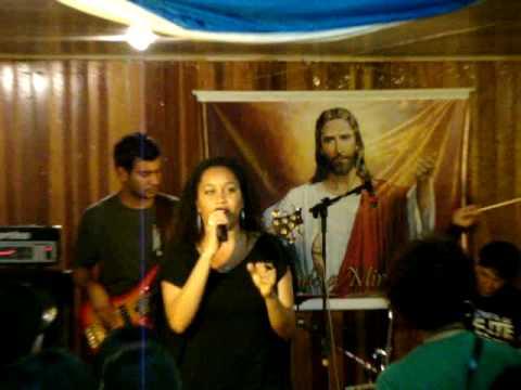 Jesus de Nazaré - Banda Bom Pastor