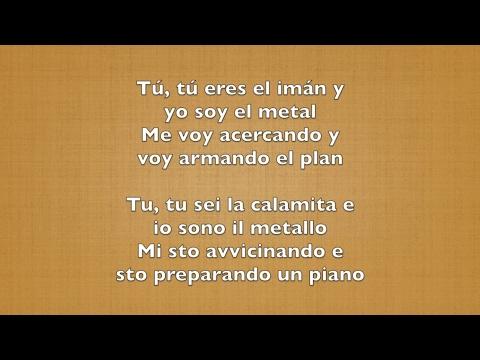 Luis Fonsi Feat. Daddy Yankee - Despacito (Testo + Traduzione ITA)
