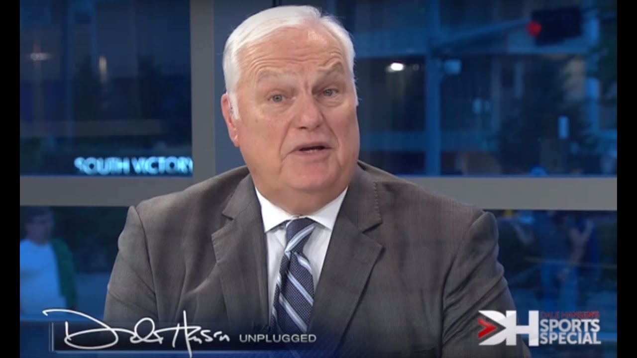 Dallas sportscaster delivers fiery speech about NFL protests: 'Maybe we all ...