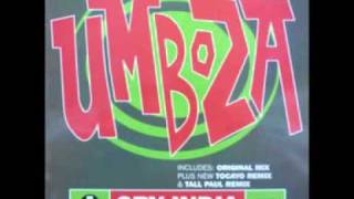Umboza Cry India Tall Paul Remix bywf
