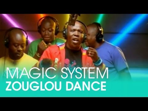 magic system zouglou dance mp3