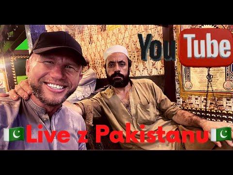 PAKISTAN - LIVE ze stolicy ! ISLAMABAD