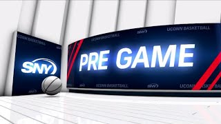 UConn Men's Basketball v. Cornell Pre Game Show 11/20/2018