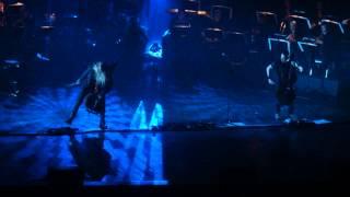Apocalyptica - Cortege / Rage Of Poseidon (live in Moscow)