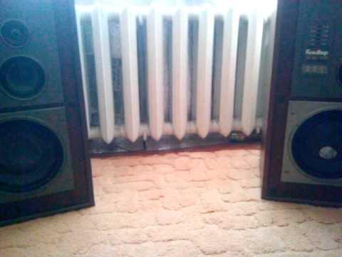 акустика кливер 35 ас 001