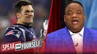 Brady sounds like a social media star and less like a Patriot — Whitlock   NFL   SPEAK FOR YOURSELF