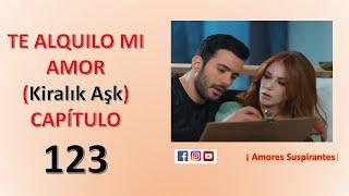 Te alquilo mi amor capitulo 1 en español