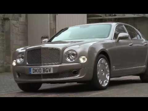 Bentley Mulsanne - Be Drivenиз YouTube · Длительность: 1 мин58 с