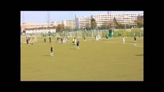FCK U12 - BSV U13