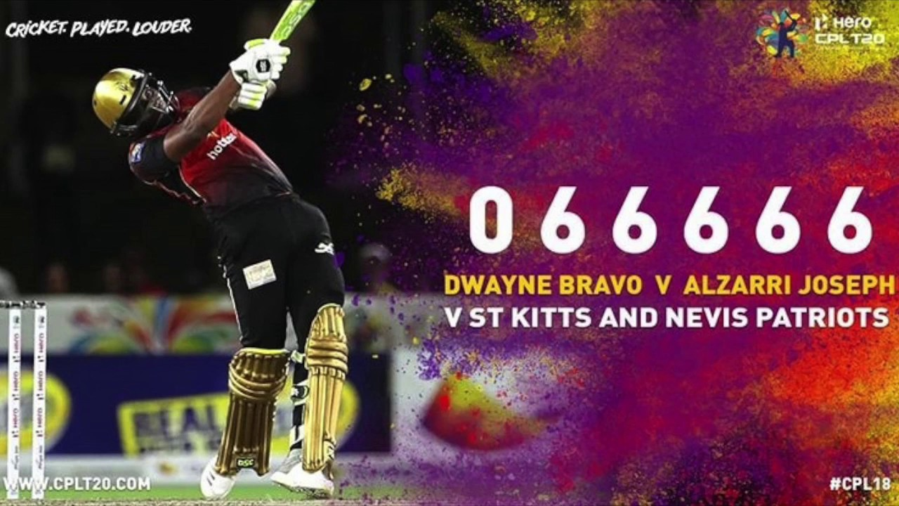 CPL MAGIC MOMENTS EPISODE 1 : DJ Bravo