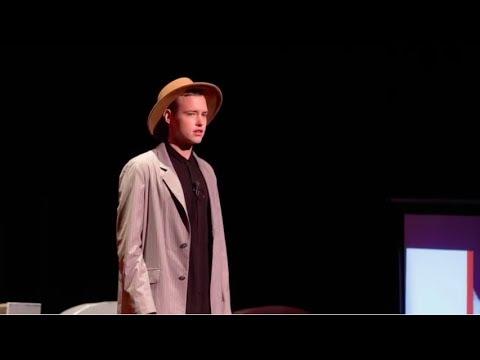 Your Body is a Battleground | Daniel Kowbel | TEDxUSC