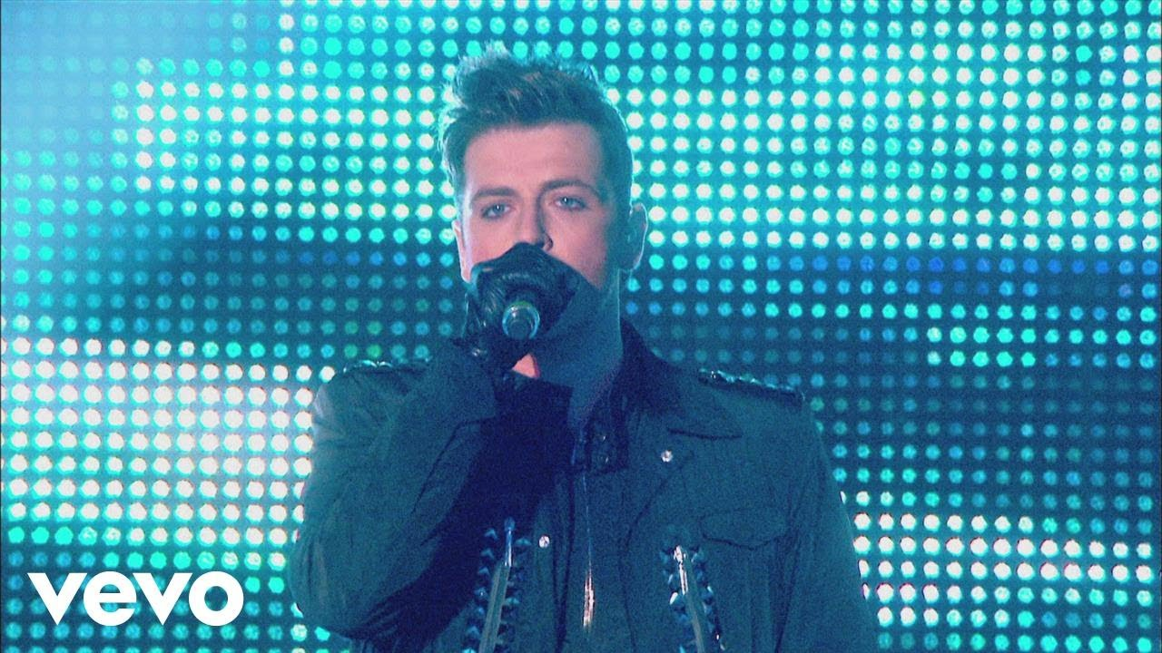 Westlife Where We Are Live From The O2 Youtube That tells me why i live and die. westlife where we are live from the o2
