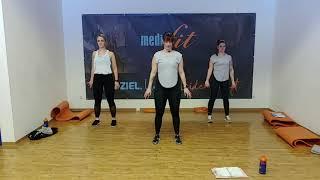 Oberkörper Workout für Einsteiger - 30min - medifit Wolfhagen