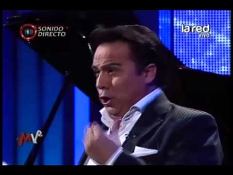 "Roberto Bravo y Tito Beltrán interpretan ""Nessun Dorma"""