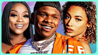 DaniLeigh TOOK DaBaby from his Baby Mama? SECRET Relationship + SECRET babies?