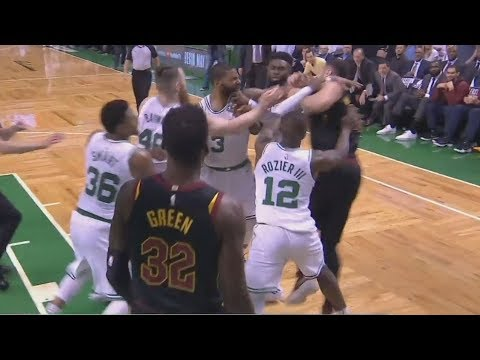 LeSuits Lose Game 5! LeBron More TOs Than Asts! 2018 NBA Playoffs