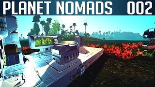 🚀 PLANET NOMADS #02 | Überleben ist alles | HC | Gameplay German Deutsch thumbnail