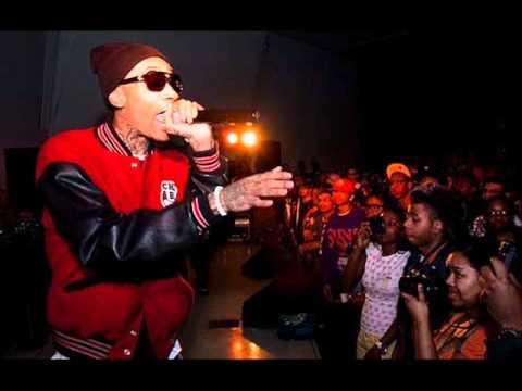 Wiz Khalifa - Go'on Hate