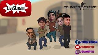 ????Bò Huynh - Vòng loại Zowie Extremeland 2019 Day 2 - U30 Gaming