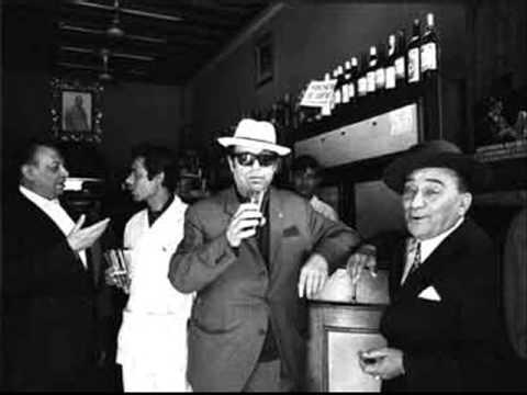 Antonio Mairena - Alegrías y Cantiñas - 1954