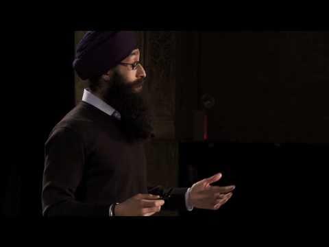 TEDxBrooklyn - Dr. Prabhjot Singh