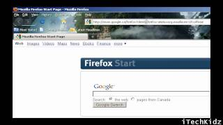 Mozilla Firefox - How to download DownloadHelper to download videos off any site
