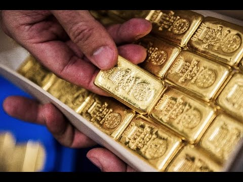 Turkey CONFISCATES GOLD & Silver Price Manipulations