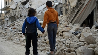 Worst year yet for child deaths in Syria war, says UNICEF