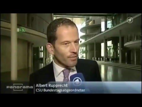 V O L K ! Wann stürmst du den Reichstag?