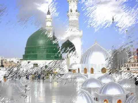 Aye Khuda ilteja Hai Ye Meri by Mohd Mujahed Quadri