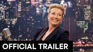 LATE NIGHT - Official Trailer [HD]