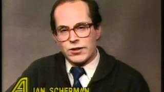 SAAB 39 Gripen, den första kraschen 1989-02-02 (Aktuellt) DEL 1