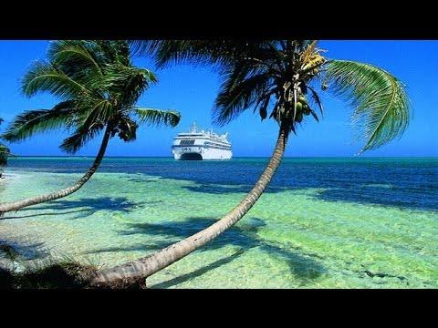 Documentario Isole da Favola   I Caraibi