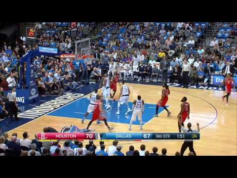 Houston Rockets vs Dallas Mavericks | October 28, 2016 | NBA 2016-17 Season