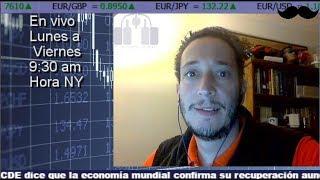 Punto 9 - Noticias Forex del 28 de Noviembre del 2017