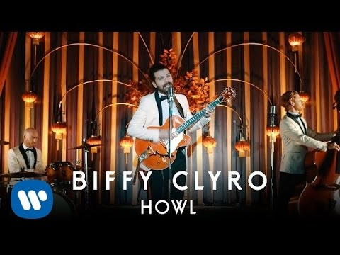 Biffy Clyro - Howl (Official Video)